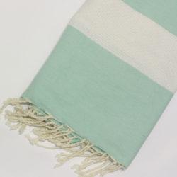 0022-fouta-cotone-telo-mare-rigato-mod-paola-verde-acqua