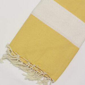 0024-fouta-cotone-telo-mare-rigato-mod-paola-giallo