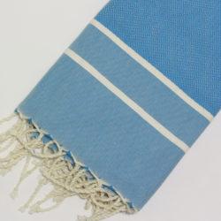 0032-fouta-cotone-telo-mare-azzurro-chevron-spigato