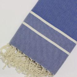 0038-fouta-cotone-telo-mare-blu-chevron-spigato