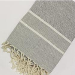 0044-fouta-cotone-telo-mare-chevron-spigato-grigio-melange
