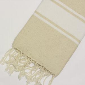 1034-fouta-cotone-telo-mare-riga-bianca-classico-beige