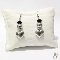 orecchini-metallo-cuore-pendente