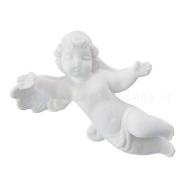 decorazione in gesso profumato a forma di angioletto - Mathilde M