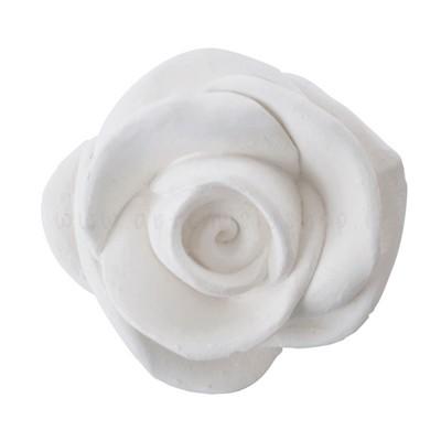 decorazione in gesso profumato a forma di rosa - Mathilde M