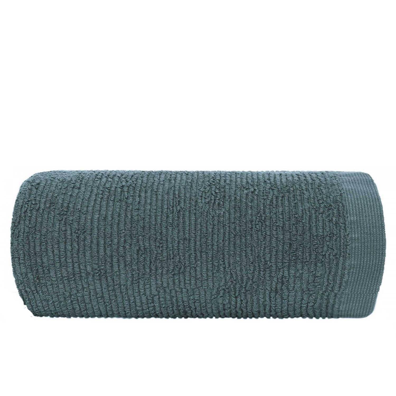 10841e005b Asciugamano doccia spugna - PETROLIO | ARTEMISIAɞ