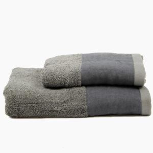 set-asciugamani-viso-aspite-spugna-lino-biancoperla-grigio