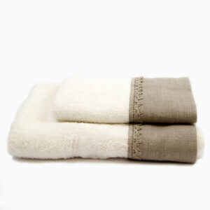set-asciugamani-viso-ospite-spugna-lino-pizzo-biancoperla-bianco-naturale