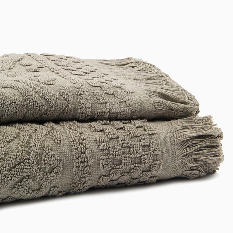 set viso ospite spugna marinette st tropez gazoil. Black Bedroom Furniture Sets. Home Design Ideas