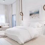 Camera da letto al mare