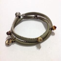 bracciale-pelle-pietre-dure-2-giri-tortora-bohemian-boho