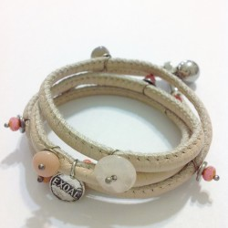 bracciale-pelle-pietre-dure-4-giri-rosa-bohemian-boho