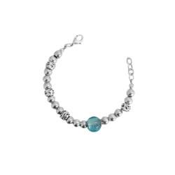 bracciale-pietra-azzurro-metallo