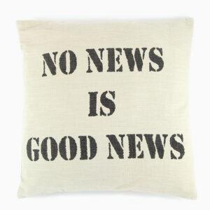 cuscino-beige-no-news-is-a-good-news-amadeus-40x40