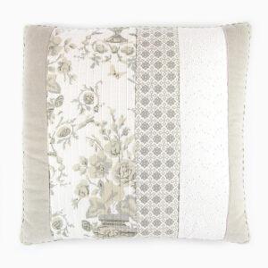 cuscino-beige-tortora-bianco-patchwork-amadeus-40x40
