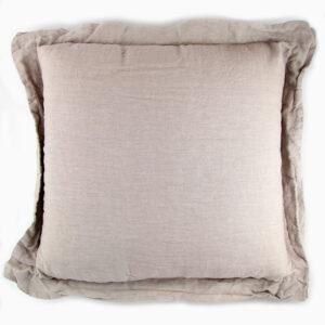 cuscino-biancoperla-cotone-lino-rosa-cipria-60x60
