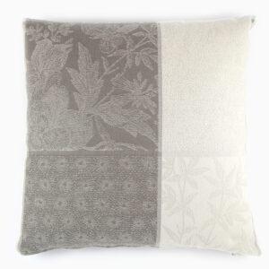 cuscino-cotone-damascato-panna-bianco-tortora-beige-grigio-40x40