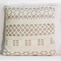 cuscino-handmade-artemisia-lana-traforato-beige