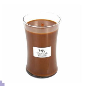 jolly-gingerbread-candela-grande-profumata-woodwick