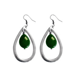 orecchini-goccia-pietra-verde