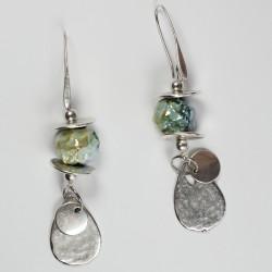 orecchini-metallo-pendenti-pietredure-goccia