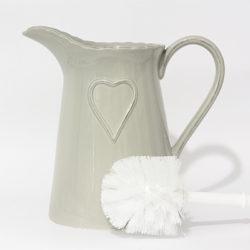 porta-scopino-ceramica-grigio-cuore-allungato-brocca-luxe-lodge