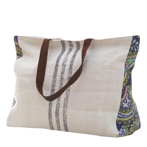 shopping-bag-rettangolare-juta-pelle-mare-bianco