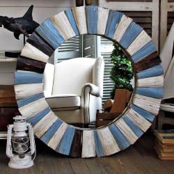 specchio-legno-rotondo-coastal-azzurro-81cm