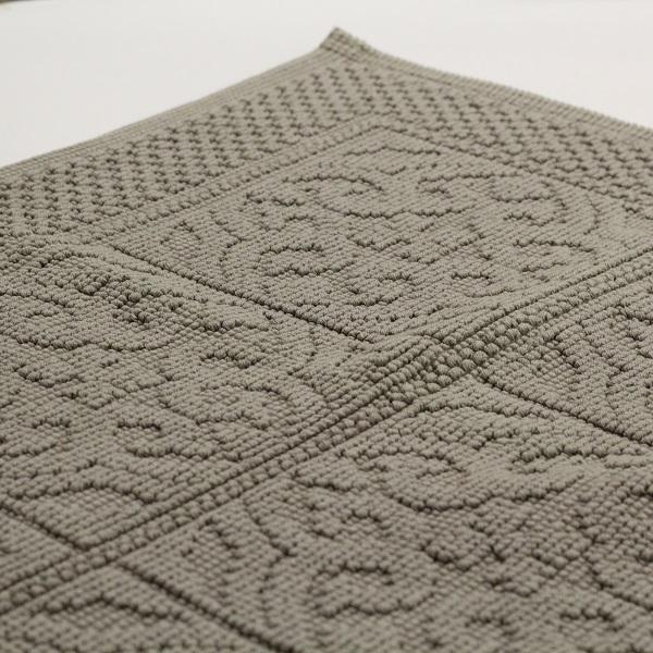tappeto cotone 60x100cm gazoil artemisia. Black Bedroom Furniture Sets. Home Design Ideas