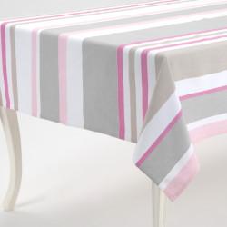 tovaglia-rigata-cotone-enduit-rosa-grigio-amadeus