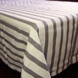 tovaglia-righe-grigio-cotone