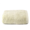 Asciugamano Perla - Telo doccia spugna BEIGE