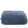 Asciugamano Perla - Telo doccia spugna BLU DENIM