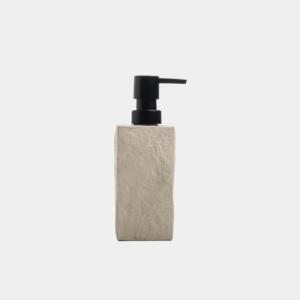 Dosatore sapone liquido SHELTER bianco