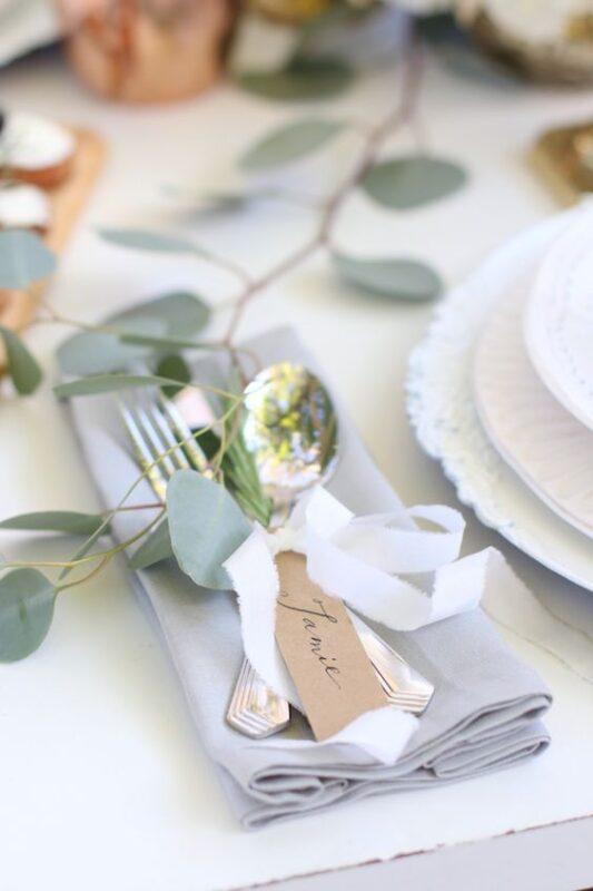 Segnaposto Eleganti Per Matrimonio.Segnaposto Per Matrimonio 7 Decori Perfetti In Gesso Profumato