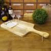 tagliere in legno di mango misura grande