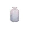 Vasetto vetro Fairytale PUNTEGGIATO